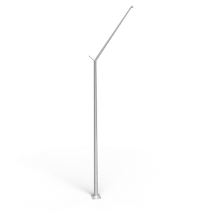 DESIGN SAL DL-1, Aluminium_column_SAL_DL_1-3D
