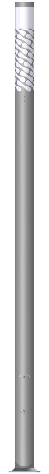 COLONNE LED KARIN DECOR 4800 LED