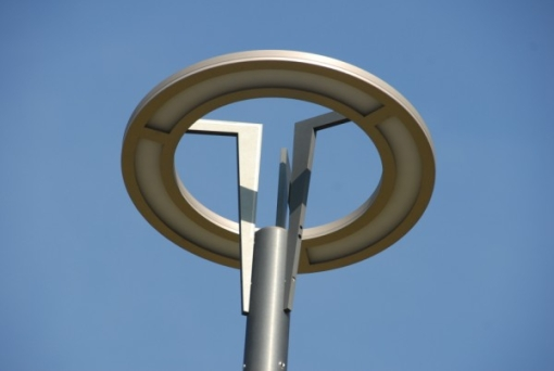 Luminaires LEDS, luminaire au design contemporain