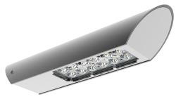 ISKRA LED 24 et 36w, Luminaire pour parcs et jardins