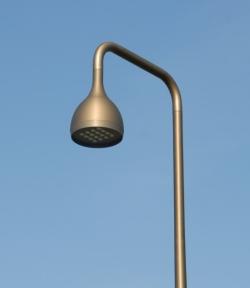 Candélabres avec éclairage LEDS inclus, Eclairage urbain , Parcs et Jardins